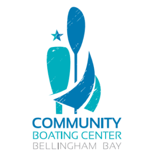 Bellingham Bay Community Boating Center logo